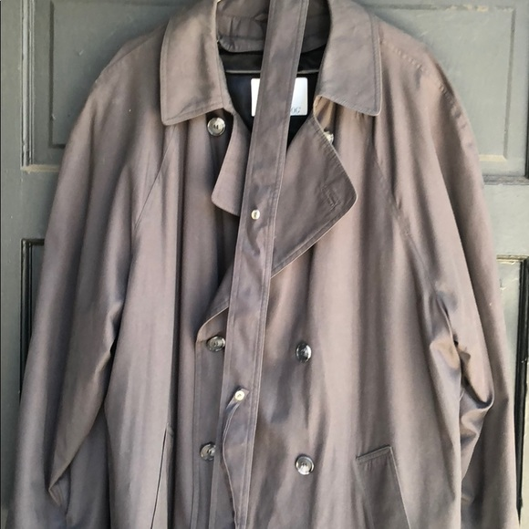 London Fog Other - London Fog Trench Coat